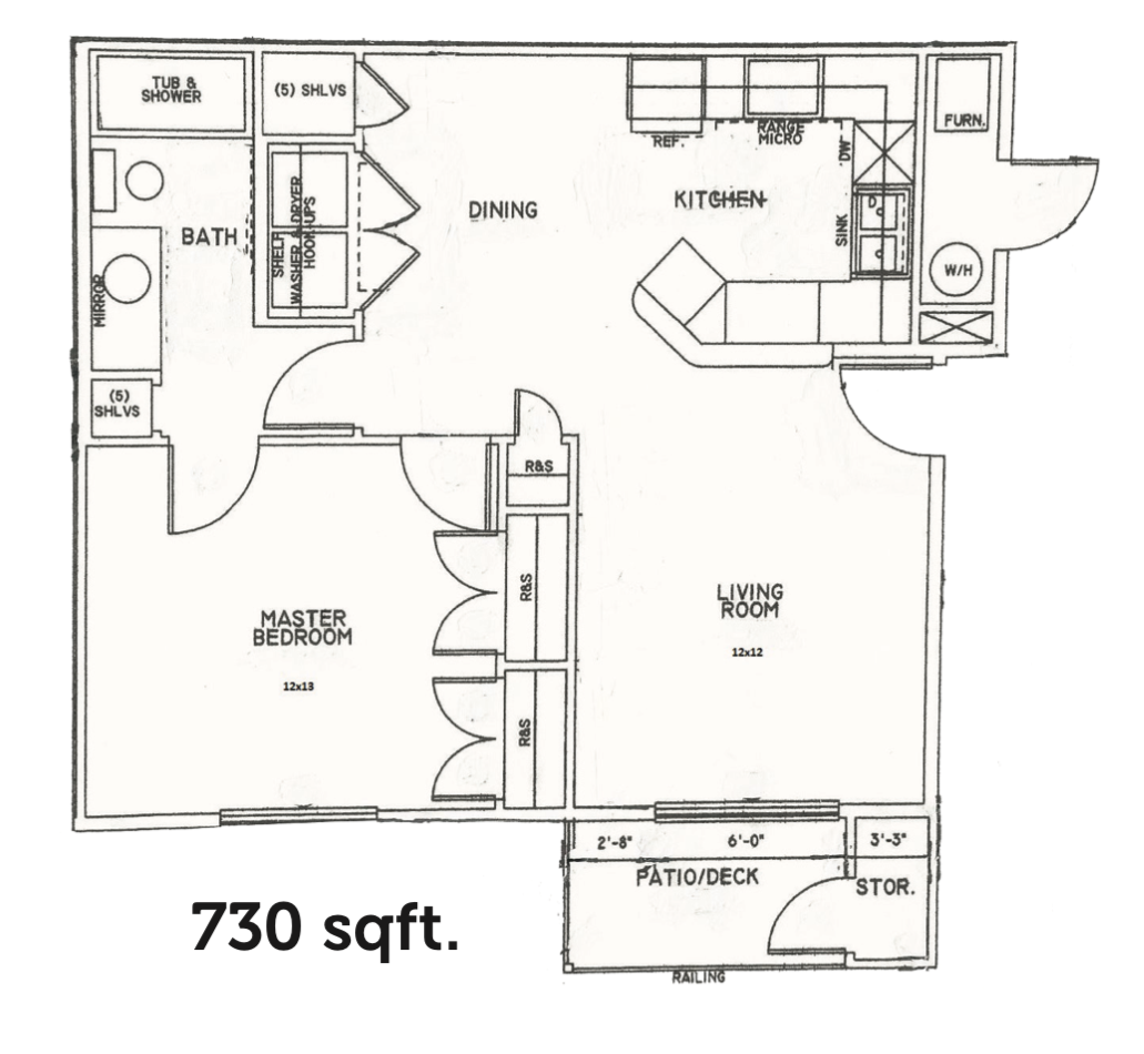 Apartments In Rapid City