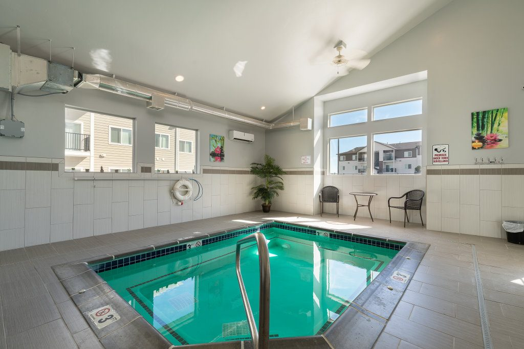 Gateway Apartments Spa