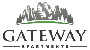 Gateway Apartments Logo